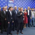 Медведев: ПГ дает возможность быть убедительным и отстаивать интересы граждан