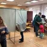 В Алтайском крае стартовало предварительное голосование «Единой России»