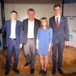 Вячеслав Фетисов встретился с молодежными активистами Подольска