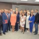 В Солнечногорске депутаты Мособлдумы провели семинар-совещание