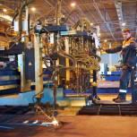 Программа по повышению производительности труда успешно реализуется в регионе