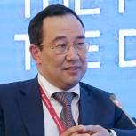Николаев: Главное ограничение цифровизации в Якутии – стоимость спутникового интернета