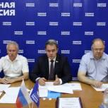 В Пензе утвердили дату региональной партийной Конференции