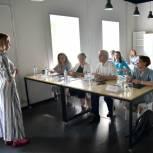 Театральная молодежь обратилась к творчеству Петра Ершова