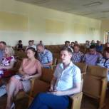 В Йошкар-Оле избрали делегатов