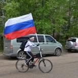 Княжпогостские партийцы приняли участие в спортивном празднике