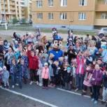 Николай Кузяков: Глобальные изменения начинаются с малого