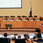 Единороссы обсудили программу комплексного развития территорий и предстоящие выборы