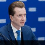 «Единая Россия» продолжит работу по совершенствованию законодательства обращения с отходами