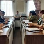«Единая Россия» внесёт предложения по совершенствованию и развитию поискового движения Алтайского края