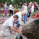 Депутаты Алтуфьевского района вместе с жителями посетили ночную экскурсию по Москве