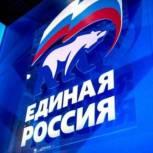 С начала года в «Единую Россию» вступило более трехсот жителей Саратовской области