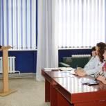 Секретари первичек показали свои проекты на форуме