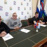 В Нарьян-Маре отметили самых активных участников проекта «ПолитСтартап»