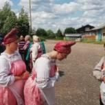 В Княжпогостком районе прошел праздник Параскевы Пятницы