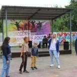 В Ряжске прошел фестиваль «Яркий Я»