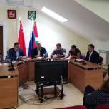 Партийцы Наро-Фоминска провели форум «Управдом»