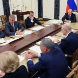 В России появится единый регистр льготников, которым положены лекарства