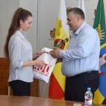 В Клепиковском районе провели конкурс на название нового ФОКа