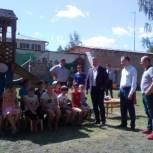 Артем Кавинов: «1 159 детских оздоровительных лагерей входят в областной реестр организаций, предоставляющих услуги  детского летнего отдыха»