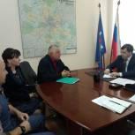 Рязанцы рассказали о реализации программы «Доступная среда»