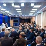 Аркадий Фомин поддержал инициативу введения системы ключевых показателей эффективности оценки деятельности региональных отделений