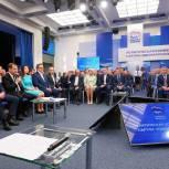 Сергей Горняков: Сегодня мы выстраиваем новые отношения с жителями