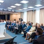 «Единая Россия» создаст систему по формированию кадрового резерва