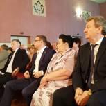 Анатолий Литовченко поздравил южноуральских аграриев с Днем фермера