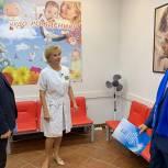 Рабочая встреча по реализации проекта «Здоровое будущее» прошла в Люберцах