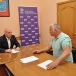 Подольские партийцы подвели промежуточные итоги реализации партийного проекта за первое полугодие