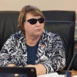 Ирина Киевская обсудила вопросы гражданского контроля в сфере экологии за круглым столом при Совете Федерации