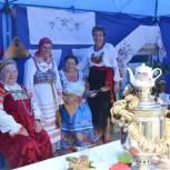 «Единая Россия» поздравила княжпогостцев с 80-летним юбилеем района
