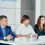 Собрание молодых депутатов провело выездное заседание в Тобольске