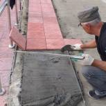 В Александро-Невском районе ремонтируют Дом культуры