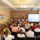 «В районных центрах необходимо создавать спортивно-досуговые центры», - В. Константинов