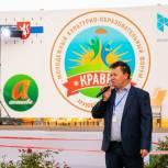 В Горномарийском районе проходит форум «КРАВЕЦ»