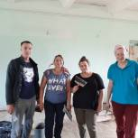Ремонт своими руками: колпашевские партийцы возрождают лыжный спорт в Новоселове