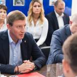 Турчак: «Единая Россия» поддержит действующих руководителей Ингушетии, Крыма и КБР на предстоящих выборах