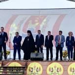 Фестиваль «Мастеров народных братство» собрал сотни умельцев в Городце