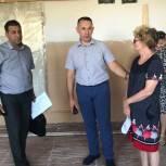 В поселке Коминтерн праздник День села отметят в обновленном Доме культуры