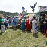 В Ряжском районе в четвертый раз организовали фестиваль «Рановское лето»