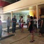 «Культура малой Родины»: В ДК Базарного Карабулака заменят крышу и стены