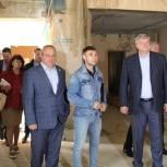 Мордовские партийцы не выявили нарушений при реконструкции Республиканского театра кукол