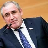 Сергей Неверов: Ситуация с лесными пожарами требует пересмотра системы распределения полномочий