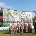 В Безлычном провели День села