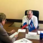 Депутаты помогли организовать областной фестиваль для талантливых детей