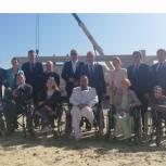 Власти Пензенской области окажут поддержку проекту «Новые берега»