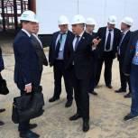 Омаров: внимание к инвестору – ключевой принцип инвестиционной политики в Тюменской области
