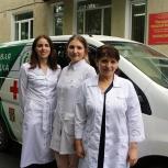 Реализация проекта «Здоровая Находка» началась на территории муниципального образования